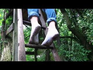 Dreckige Socken