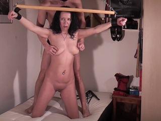 sklaven erziehung fessel sex spiele