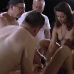 Two GangBang-Party-Luder Edition 2  Part 1
