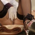 Titten-und Fotzenmassage