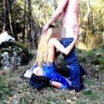 Geil im Wald – rammeln wie die Karnikel