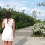 Geiler Sommer Piss – mitten im Stadtpark!